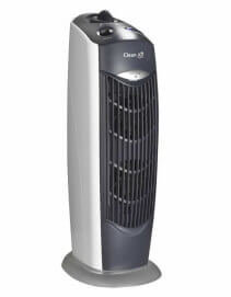 Purificator de aer Clean Air Optima CA366