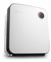 Spalator de aer, purificator si umidificator Clean Air Optima CA807, Display, Timer, Rata umidificare 240 ml/ora, Consum 44W/h