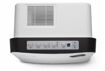Spalator de aer, purificator si umidificator Clean Air Optima CA807, Display, Timer, Rata umidificare 240 ml/ora, Functie Turbo