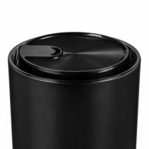 Umidificator DUUX Beam Black, WiFi, Aromaterapie, Rata umidificare 350 ml/h, Pentru 40 mp