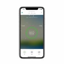 Purificator de aer DUUX Tube, Filtru HEPA si Carbon Activ, Control Smart prin aplicatie