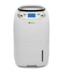 Dezumidificator cu consum redus de energie Meaco UK25L 25l/zi 280mc/h Pentru 65mp Blocare copii Higrostat