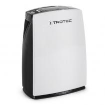 Dezumidificator Trotec TTK29E, 10l/zi, Debit 110mc/h, Pentru spatii de pana la 15mp, Higrostat reglabil