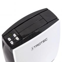 Dezumidificator Trotec TTK70E, 20l/zi, Debit 135mc/h, Pentru spatii de pana la 45mp, Higrostat reglabil
