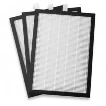 Pachet 3 filtre HEPA Meaco 12L