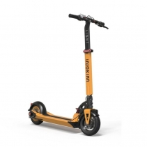 Trotineta electrica Myway Inokim Light 2 Super Orange, Display, Viteza max. 35 km/h, Putere motor 350W, Baterie Li-Ion 36V/10.4A