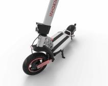 Trotineta electrica Myway Inokim Quick 4 Super, Display, Viteza max. 25 km/h, Putere motor 600W, Baterie Li-Ion 52V/16Ah