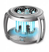 Resigilat! Lampa UV-C AlecoAir L60 SMART WiFi Telecomanda
