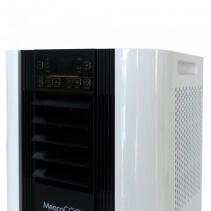 Aer conditionat portabil Meaco MC Series 8000BTU, Functii de incalzire si dezumidificare, Capacitate 8.000 Btu, Debit 330mc/ora,
