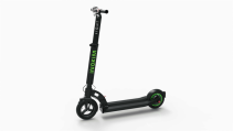 Trotineta electrica Myway Inokim Light Hero Black