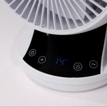 Circulator de aer MeacoFan 360, Debit 360 m³/ h, Off Timer