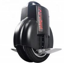 Monociclu electric cu doua roti Airwheel Q3 170Wh Black