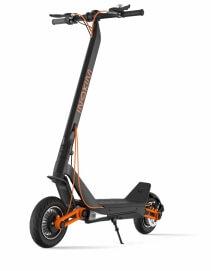 Trotineta electrica Myway Inokim OX Hero, Viteza max. 25 km/h, Putere motor 800W, Baterie Li-Ion 57.6V/13Ah, Autonomie 50-60 km