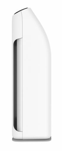 Purificator de aer AlecoAir P35 PRIME, Wi-Fi, Lampa UV, HEPA si Carbon Activ, Functie Ionizare