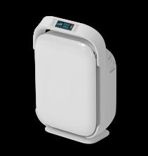 Purificator de aer AlecoAir P60 ELITE, WiFi, Lampa UV-C, Filtru TRUE HEPA, Carbon Activ si PCO, Ionizare, Indicator PM2.5
