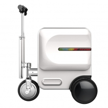 Valiza Electrica Scooter Airwheel SE3 Silver