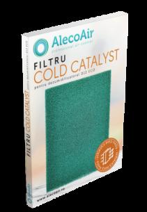 Filtru Cold Catalyst pentru D12ECO