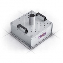 Sistem pentru demontarea gresiei Trotec TilexPro 50