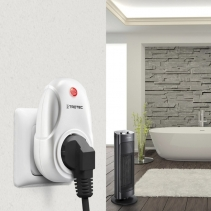 Termostat si Priza Wireless Trotec BN35