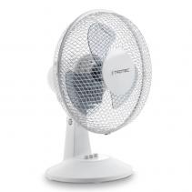 Ventilator de aer Trotec TVE 10, Consum 25 W/h, 2 trepte, 3 palete ventilare
