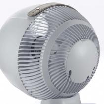 Circulator de aer MeacoFan 1056, Debit 1056 m³/ h, Telecomanda, Off Timer, 12 viteze, Display, Quiet Mark
