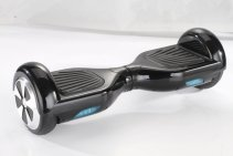 Hoverboard Rayeetech Black 6,5 inch