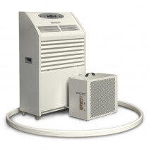 Aer conditionat profesional PortaTemp 6500W imagine alecoair.ro