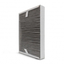Filtru 2 in 1 HEPA & Carbon Activ pentru purificatorul Air&Me Lendou