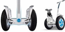 Biciclu electric Airwheel S5