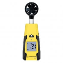Imagine Anemometru Trotec Ba06