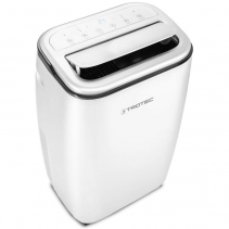 Aer conditionat portabil Trotec PAC 3800 S, Capacitate 13000 BTU/h, Debit 450 mc/ora, Display Timer, Pentru 50 m2 (125 m3)