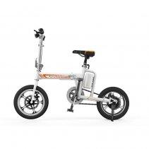 Bicicleta electrica foldabila Airwheel R5 White