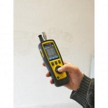 Contor particule pentru detectarea calitatii aerului TROTEC PC200