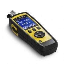 Contor particule pentru detectarea calitatii aerului TROTEC PC220 cu certificat de calibrare