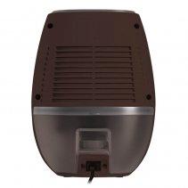 Dezumidificator cu tehnologie Peltier Trotec TTP1E, 0,22l / 24h, Pentru spatii de 2-3 mp, Lampa de control, Consum redus