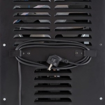 Dezumidificator profesional TTK 166 ECO, 52l/zi, Timer, Higrostat, debit aer 300m3/h