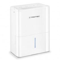 Dezumidificator Trotec TTK32E, 12 l /24h, Debit 118 mc/h, Pentru 15 m², Higrostat, Panou de comanda