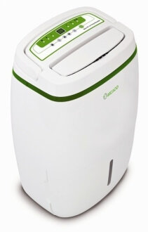 Dezumidificator Meaco UK 20L
