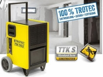 Dezumidificator TTK 175 S