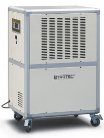 Dezumidificator Dh 95 S