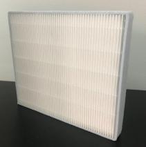 Filtru 2 in 1 HEPA & Carbon Activ pentru purificatorul Supra Divin Air