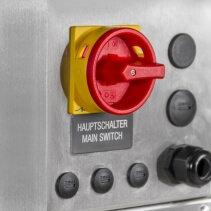 Dezumidificator cu absorbție TTR 2800