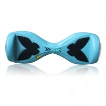 Hoverboard Koowheel S36-E Kids Blue/Black 4.5