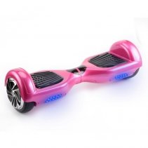 Hoverboard Koowheel S36 Rose Red 6,5 inch