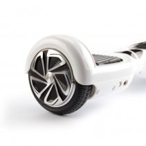 Hoverboard Koowheel S36 White 6,5 inch