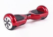 Hoverboard Koowheel S36 Wine Red 6,5 inch