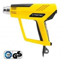 Imagine Pistol De Aer Fierbinte Trotec Hystream 2100