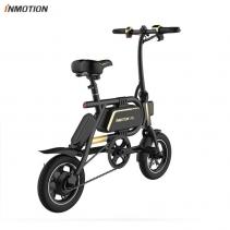 Bicicleta electrica foldabila Inmotion P2 Black