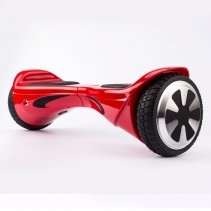 Hoverboard Koowheel K1 Red 8 inch