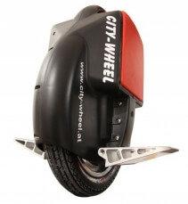 Monociclu electric cu o roata  Airwheel X3 Black